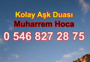 kolay ask duasi 300x208 - Çabuk Etki Gösteren Muhabbet Büyüsü